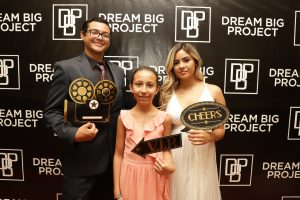 Dream Big honors graduates with scholarships