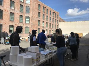Operation Serve Skid Row